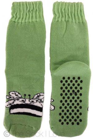 Buzzy Bee Non Slip socks