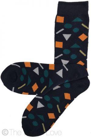 Classic Pattern socks