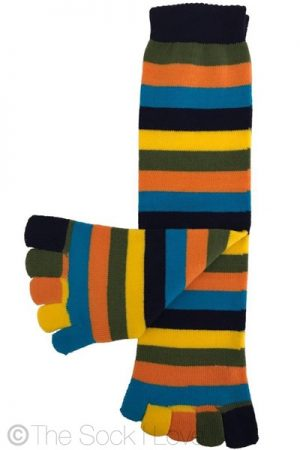 Nature Toe socks