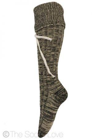 Mining socks