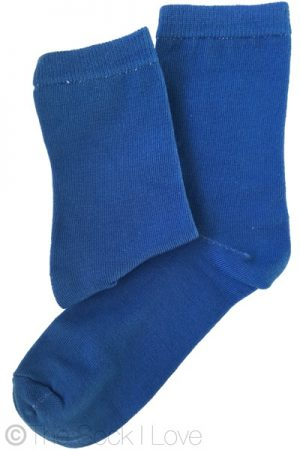 Airforce Blue socks