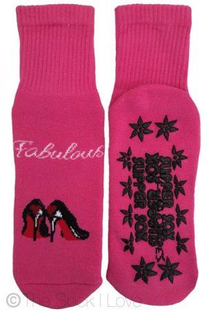 Fabulous Non Slip socks