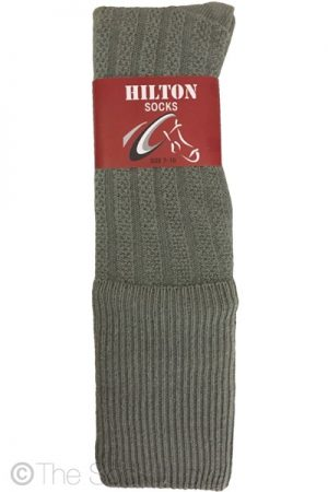 Light Khaki Golfhose socks