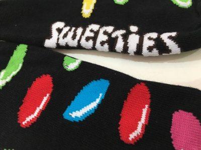 Sweeties socks