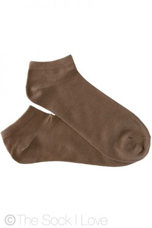 Ankle Beige socks