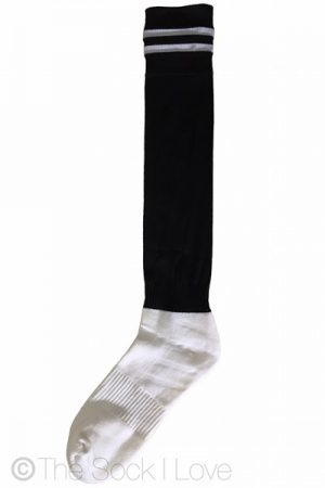 Black Speedracer Field Sport socks