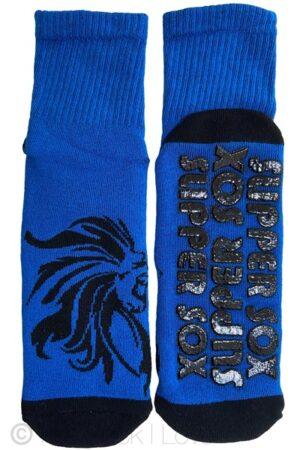 Blue Lion Non Slip socks