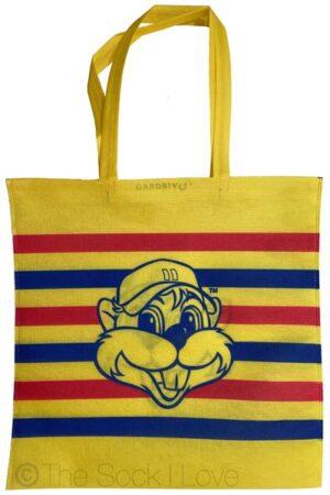 Chappies Shopper Bag