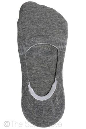 Secret Grey socks